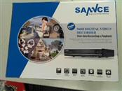 SANNCE Car Alarms & Security 8 CHANNEL SECURITY SYSTEM